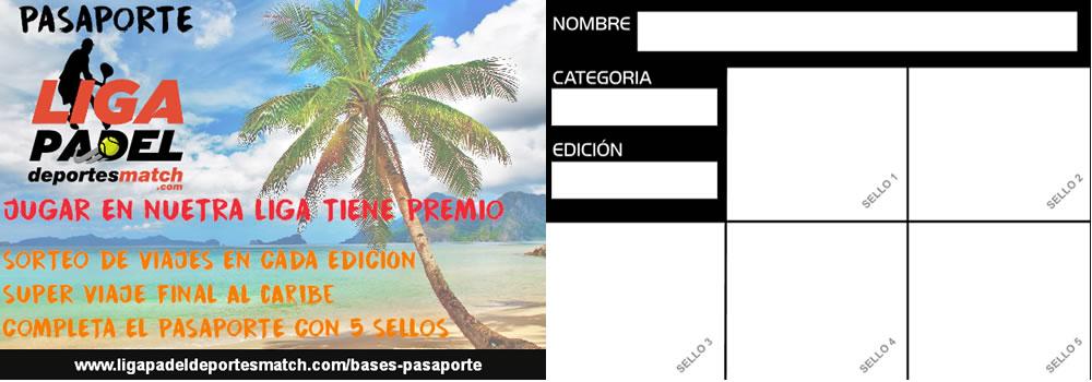 pasaportealcaribe