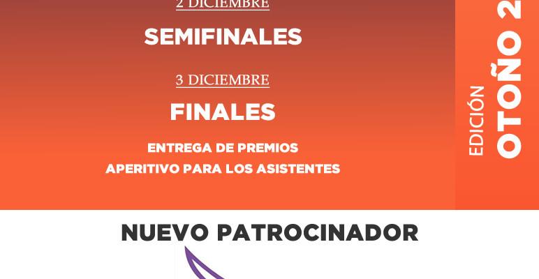 FINALES DE LA EDICIÓN DE OTOÑO 2017
